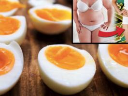 Самая крутая диета из всех, о которых я слышала — диета из варёных яиц