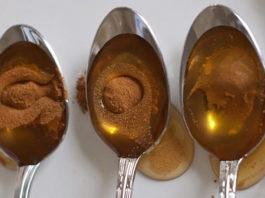 Так вот, что будет с организмом, если каждый день съедать ложку меда с корицей!