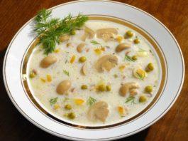 ТОП-6 потрясающих супов для вкусного обеда