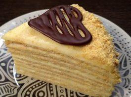Торт На Сковороде, Тающий Во Рту «Творожный Пломбир»