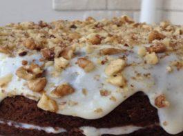 Торт за 10 минут + Время для Выпечки!