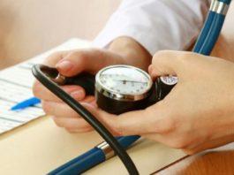 У вас высокое давление? — Продукты, которые стоит есть при высоком давлении