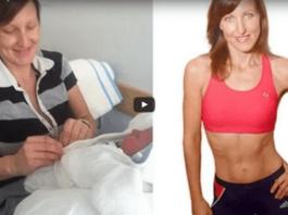 Всего 5 минут в день — эти 4 упражнения расплавят твой живот и оставят красивый рельеф!