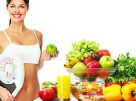 Вы будете удивлены! Правильное похудение БЕЗ голодания, только сбалансированный рацион питания!