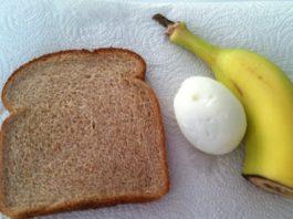 Здоровая диета — потеряйте 5 кг за 5 дней