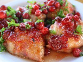 10 вкуснейших блюд из курицы, которые непременно стоит приготовить