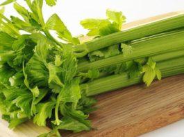 11 изумительных причин, по которым Вы должны есть сельдерей вечером