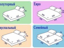 Как сшить самостоятельно комплект постельного белья за копейки?
