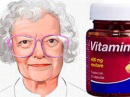 Вот как правильно применять витамин Е, чтобы быстро избавиться от морщин и других проблем кожи!