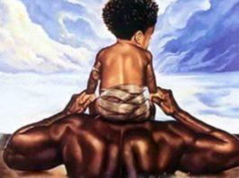 15 особенностей, которые ребенок наследует в большей степени от отца