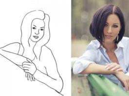 18 удачных поз для женщин, чтобы всегда эффектно получаться на фото
