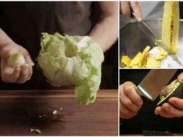 27 трюков на кухне, которые нужно знать каждой хозяйке