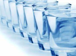 4 стакана воды после пробуждения — методика, не имеющая побочных эффектов