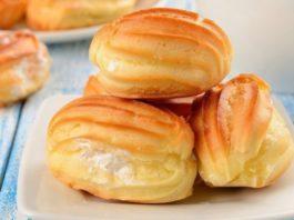 5 лучших рецептов вкуснейших пирожных