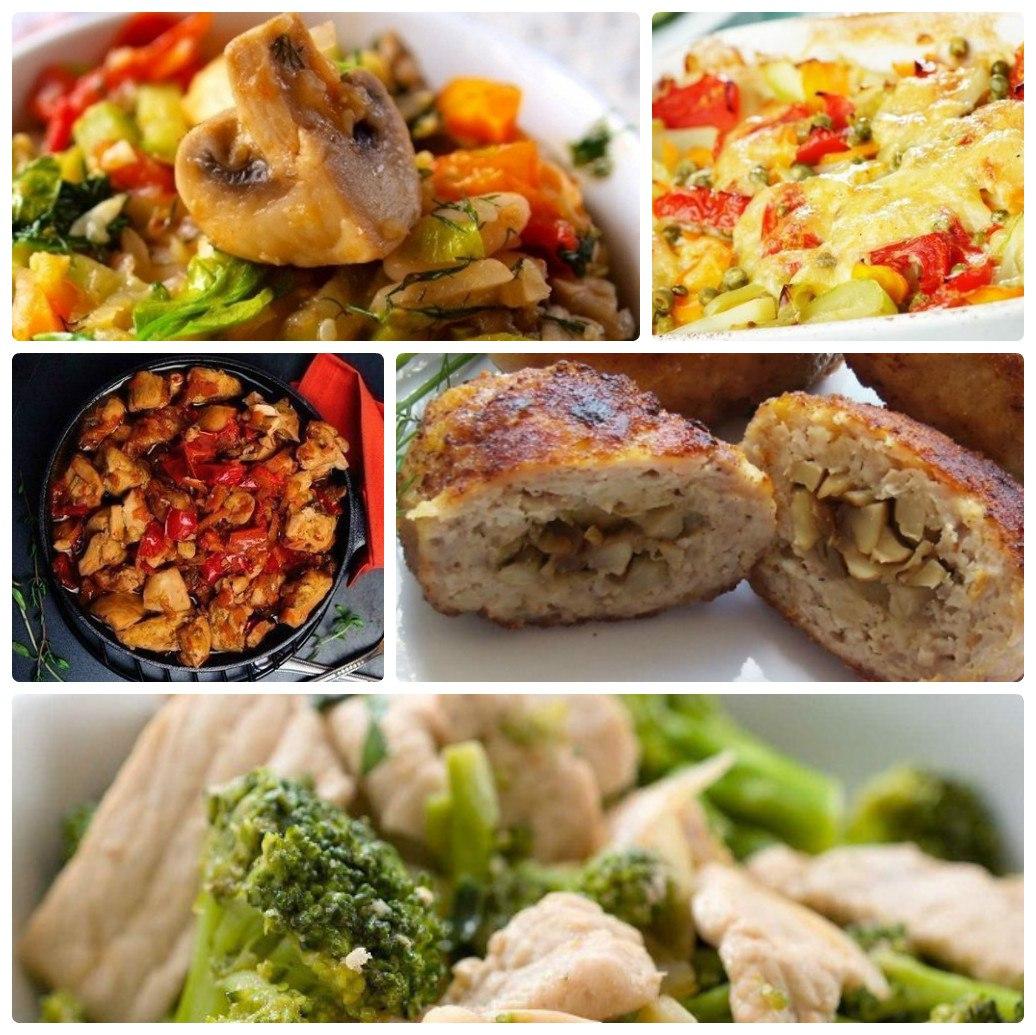 """Результат пошуку зображень за запитом """"5 рецептов для позднего ужина с калорийностью менее 100 ккал"""""""