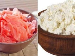 9 продуктов, которые сжигают жир