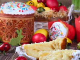 Что готовят на Пасху: ТОП-6 традиционных блюд