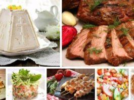 Что приготовить на Пасху 2018: ТОП-7 диетических рецептов к празднику!