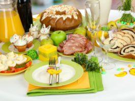Что приготовить на Пасху: ТОП-7 диетических рецептов к празднику!