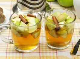 Эффективный напиток, который помогает худеть без стрессов. Домашний рецепт