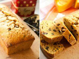 Если каша надоела, переходи на кексы! Простейший рецепт исключительно вкусной выпечки из тыквы