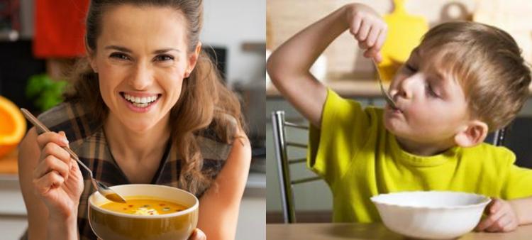 """Результат пошуку зображень за запитом """"Эти супы съедаются до последней ложки! 5 обалденных блюд для здоровья, красоты и легкости!"""""""