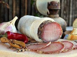 Это мой любимый вид приготовления мяса: Полендвица
