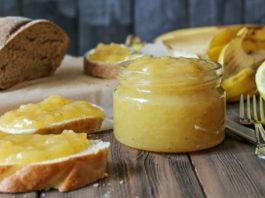 Идеальный десерт для тех, кто на диете: Бананово-ананасовый джем