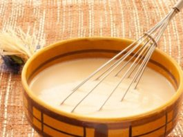 Имея при себе эти рецепты теста, ты научишься готовить сдобную французскую выпечку!