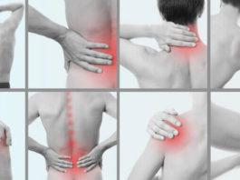 Как избавиться от боли в спине, суставах и ногах за 7 дней!