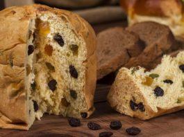 Как приготовить панеттоне на Пасху: рецепт Юлии Высоцкой