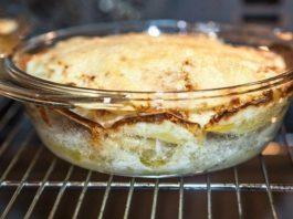 Мясо по-капитански в духовке: сметается с тарелок за 5 минут! Быстро, просто и сытно