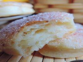 Невероятно вкусное, просто тающее во рту слоеное творожное печенье!