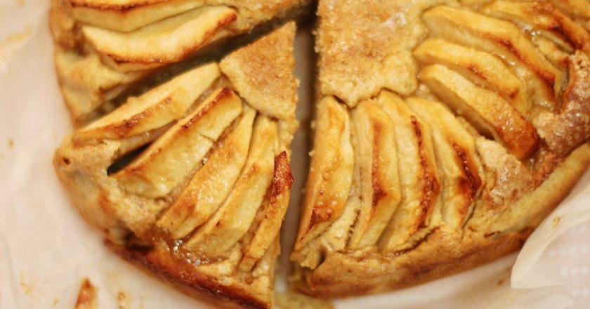 """Результат пошуку зображень за запитом """"«Невидимый» яблочный пирог!"""""""