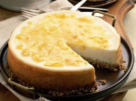 Низкокалорийный десерт с фантастическим вкусом! Давно полюбила его