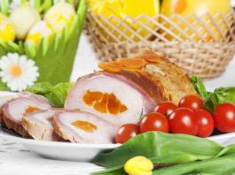 Пасха-2018: ТОП-5 рецептов мясных блюд к празднику