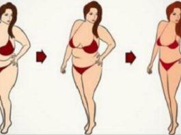 Получите стройный живот: 2 столовых ложки в день и до свидания жир