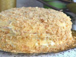 Приготовить торт, который готовится без духовки можно на любой праздник