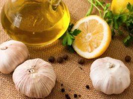 Простой рецепт для снижения уровня холестерина