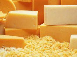 Рецепт приготовления твердого сыра в домашних условиях