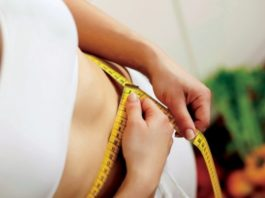 Секретный рецепт для быстрого похудения: за 2 дня минус 5 кг!