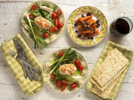 Секреты приготовления здоровой пищи без заморочек