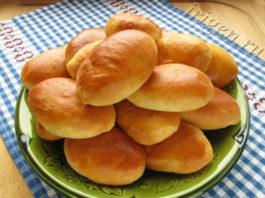 Тесто «Попутчица» — мой секрет нечерствеющих пирожков. Легкие, пышные, необычайно мягкие!
