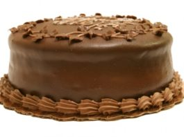 Торт «Генерал». Очень легкий и потрясающе вкусный