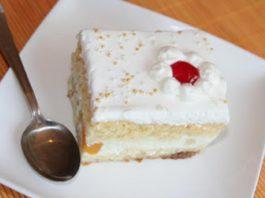 Торт «Творожник»- едят даже те, кто не любит творог!