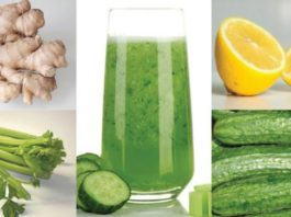 Удивительный рецепт! Как удалить мочевую кислоту из суставов!