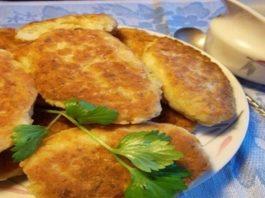 Вкуснейшие котлеты из капусты по бабушкиному рецепту