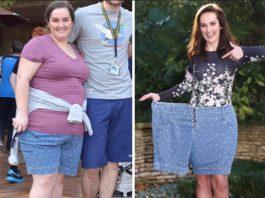 За полтора месяца на 15 кг меньше: она преуспела с помощью этих ингредиентов
