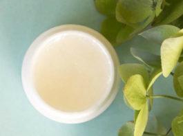 Как всего из 3 ингредиентов приготовить лучший крем для век: стирает морщины напрочь!