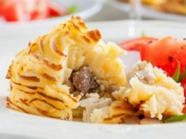 Картофель «Дюшес» — попробуйте картофель по-новому!